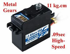 High-Torque MG Servo 1/10 ECX Ruckus AMP DB MT Torment Boost Circuit Brushless