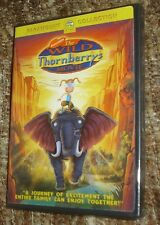 The Wild Thornberrys Movie(DVD,2003,Checkpoint Packaging),NEW & SEALED, REGION 1
