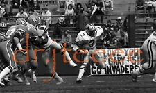 USFL Kevin Nelson LOS ANGELES EXPRESS - 35mm Football Negative