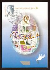 Italy 1999: Easter-Postcard Official Poste Italiane