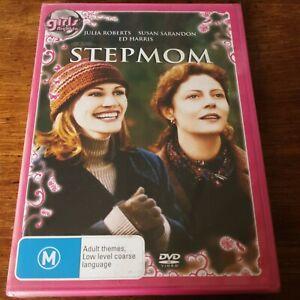 Stepmom DVD R4 BRAND NEW SEALED! FREE POST