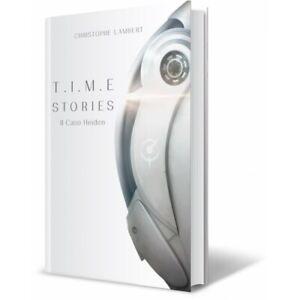 TIME Stories: Il Caso Heiden - Gioco da Tavolo