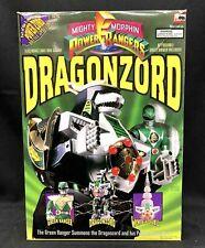 Mighty Morphin Power Rangers Dragonzord Bandai 2270