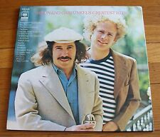 Simon And Garfunkel 1972 CBS / Sony Japanese Promotional LP Greatest Hits