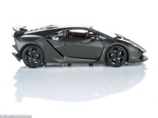 1:24 Scale Lamborghini Sesto Elemento Diecast Car Model Models Miniature