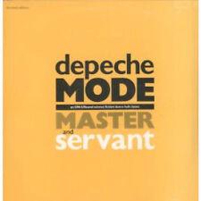 "Depeche Mode 45RPM 1980s Pop 12"" Singles"