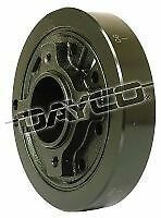 POWERBOND STREET HARMONIC BALANCER FOR Ford Bronco 81-1985 V8 5.8L 351 CLEVELAND