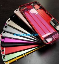 New iPhone Replacement Rear Housing Full Assembly for iPhone 6/6 Plus/6S/6S Plus