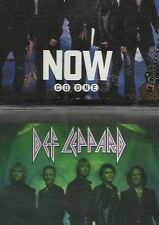 Def Leppard - Now 2 cd