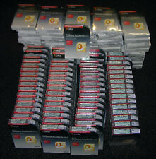Posten 120 Stück Microsoft Office Outlook 2010 Vollversion Box + DVD EDU OVP NEU
