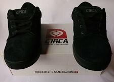 C1RCA Talon - scarpe scam. uomo 44 peltro-nero - suede shoes man 11 black-pewter