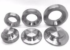 """3 Piece Dimple Die Set   2"""" /   2 -1/2"""" / 3"""" metal fabrication tools"""