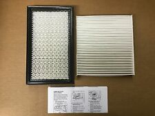 OEM Replacement For Nissan Engine & Cabin Air Filter Set 16546-0Z000 999M1-VP051