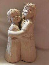 Austin Sculpture Girl Talk 1996 D. Crowley