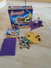 Aladdin's Flying Carpet - Family Fun Game