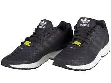 adidas Originals ZX Flux Tech Fit -Shadow Black - Size UK 4 - RRP £80