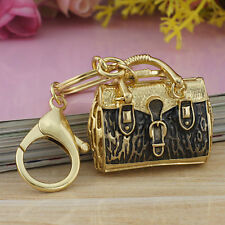 3D Handbag Purse Keychain Keyring Charm Key Chain Fast Shipping