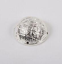 Chrome half ball & Collar Slider hook for Masonic Craft Provincial Collar