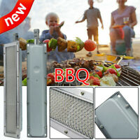BBQ Barbecue Infrared Burner Gas Grill Ceramic Stainless Steel Burner 8 Size Hot