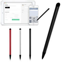 Universal Capacitive Screen Touch Drawing Pen Stylus For iPhone 7/8/X/8 Plus PC