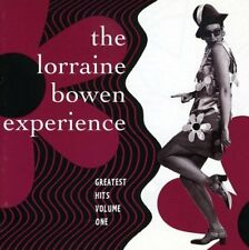 The Lorraine Bowen Experience - Greatest Hits Vol. 1 [CD]