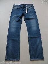 Diesel LARKEE wash 0800Z Jeans Hose W 33 /L 34, NEU ! Light Faded Denim, RAR !