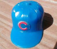1980 MLB Chicago CUBS Vintage mini Cap hat gumball Baseball bat helmet LAICH 1