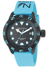 Nautica Unisex NAD10079G NSR  Watch