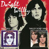 DWIGHT TWILLEY BAND, SINCERELY/TWILLEY DON'T MIND +4 Bonus Trx RAVEN OOP IMPORT