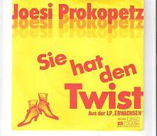 JOESI PROKOPETZ - Sie hat den Twist