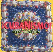 Reencarnacion 1998 by Cubanismo . Disc Only/No Case