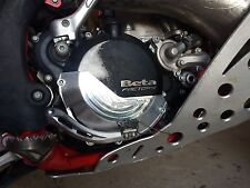 Beta RR250, RR300, Xtrainer clutch cover guard protection