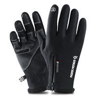 Winter Ski Glove Men Women Child Touch Screen Snowboard Sport Motorcycle Gloves