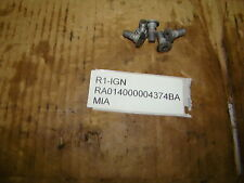 YAMAHA R1 04 05 06 07 08 viti dischi freno posteriore kit 5 viti