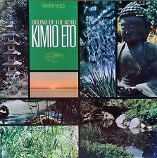 KIMIO ETO - SOUND OF THE KOTO - WORLD PACIFIC 21439 - GATEFOLD CVR -STEREO LP