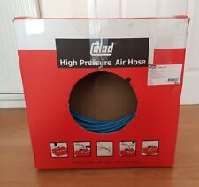 Colad High Pressure spray gun Air Hose PU / TPR Silicone Free 55 Meter