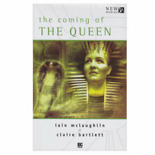 The Coming of the Queen: An Erimem Novel (Dr Who Big Finish New Worlds), New Boo