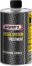 Tratamiento Diesel 1 litro limpiador de Inyeccion Wynns limpia inyectores