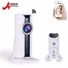 Wireless WiFi 960P HD Network IP Home Security Camera Twoway Audio 180° Panorama