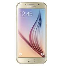 Samsung Galaxy S6 SM-G920V - 64GB - Gold Platinum (Verizon) GSM UNLOCKED 4G LTE