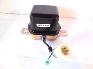Standard VR147 Voltage Regulator MADE IN JAPAN