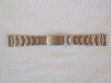 Beautiful Rolex Tudor 7836 20mm Folded Link Oyster Band NO RESERVE!