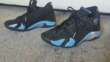 Air Jordan 14 basketball shoes size mens US9.5