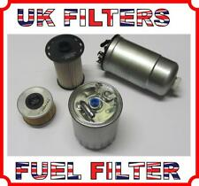 Fuel Filter Land Rover  Discovery Mk2 2.5 Td5 10v 2495cc Diesel  136 BHP  (9/98-