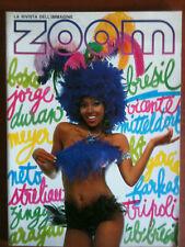 ZOOM n° 59 Aprile 1986 Cover: Guy Weber - E8766
