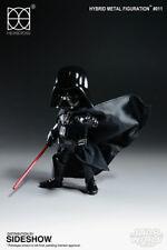 Star Wars Darth Vader Herocross Hybrid Metal Figuration Figure Sideshow New Jedi