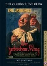 DER ZERBROCHENE KRUG DVD MIT EMIL JANNINGS KLASSIKER