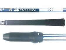 Ping Anser G25 I25 Driver SHAFT BiMatrx Stiff+adapter Bubba Watson Bi Matrx