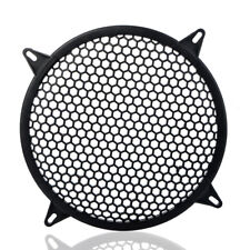 "1 Pcs 12"" Inch Grill Waddle Speaker Sub Woofer Speaker Grill For The Protective"