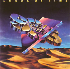 CD - The S.O.S. Band - Sands Of Time - #A1586 - RAR